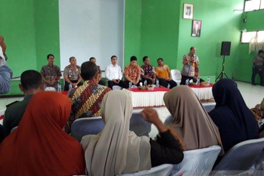 Proses pembangunan Bandar Udara Kabupaten Kediri sudah dimulai