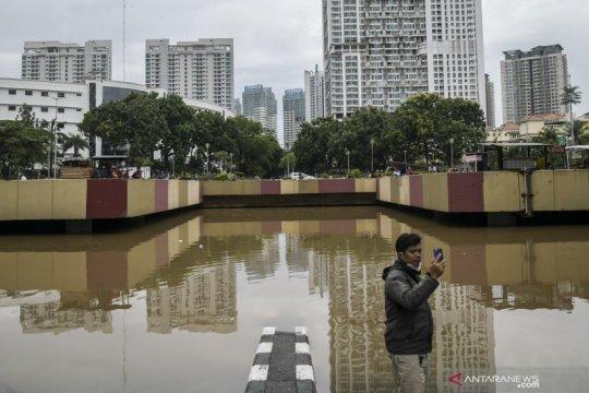 Kepala Sekpres ajak Pemprov DKI duduk bersama atasi banjir Kemayoran
