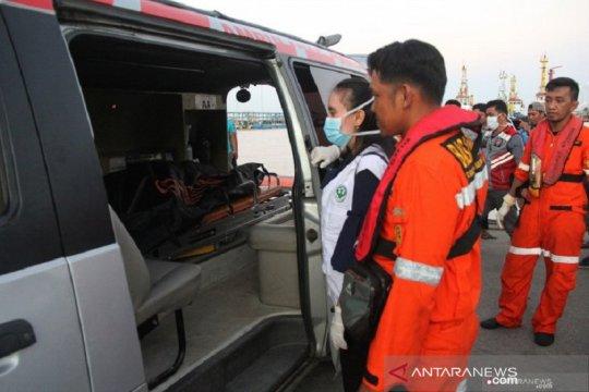 Polisi tangkap dua terduga penyalur TKI yang tenggelam di Rupat