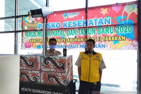 TKI deportasi divaksin antisipasi penyakit polio dari Malaysia