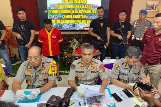 Polda ungkap kasus pembunuhan di Panti Jompo Gowa