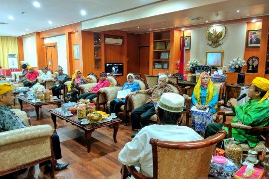 Gubernur minta lembaga adat di Sulteng berperan atasi sengketa adat