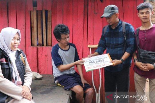 GASS kolaborasi ACT Sulsel kumpulkan bantuan kemanusiaan