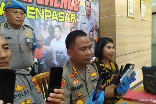 Polresta Denpasar bekuk 14 pelaku begal masih di bawah umur