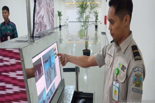 "Bandara Syamsudin Noor dilengkapi ""Thermo Scanner"" cegah virus corona"