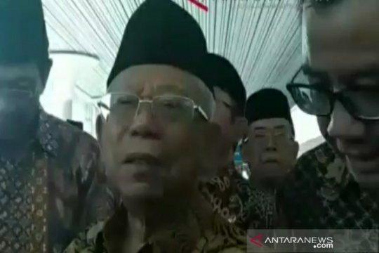 Pemerintah Indonesia akan mendeteksi warga dari Tiongkok