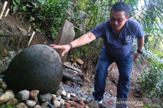 Kerajaan Kandang Wesi di Garut ajarkan budaya dan seni bela diri