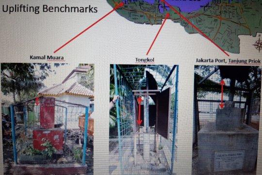 Belajar dari Tokyo atasi penurunan tanah di ibu kota Jakarta