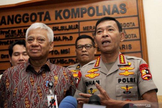 Kapolri bakal libatkan Kompolnas tentukan arah kebijakan Polri
