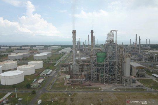 Pertamina-Kimia Farma kerja sama tekan impor bahan baku farmasi