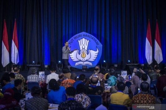 MRPTN katakan Kampus Merdeka bikin rancu pendidikan tinggi