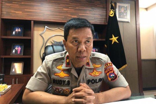 Polda Sumatera Barat pastikan situasi kondusif jelang Imlek