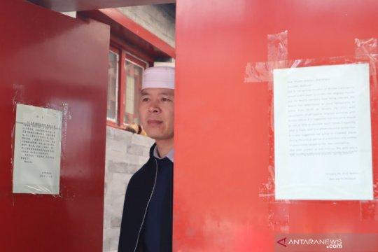 Cek fakta: Benarkah rakyat non-muslim China ikut shalat karena takut corona?