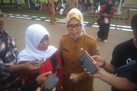 Kekerasan seks terhadap anak dan perempuan di Banten cukup menonjol
