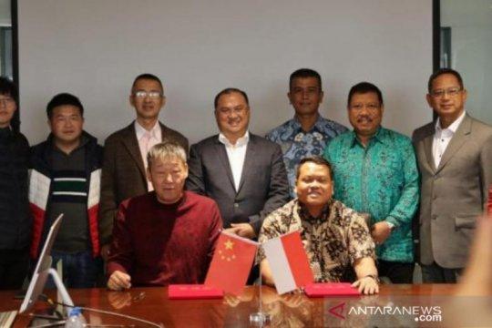 Perusahaan kaca terbesar China investasi di KIS Bangka Selatan