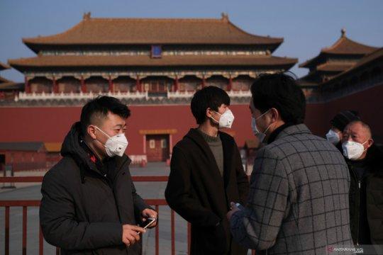 Inggris peringatkan warganya agar tidak berkunjung ke Hubei, China