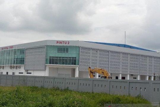 Dinkes anggarkan Rp8 miliar untuk inventaris gedung doping center