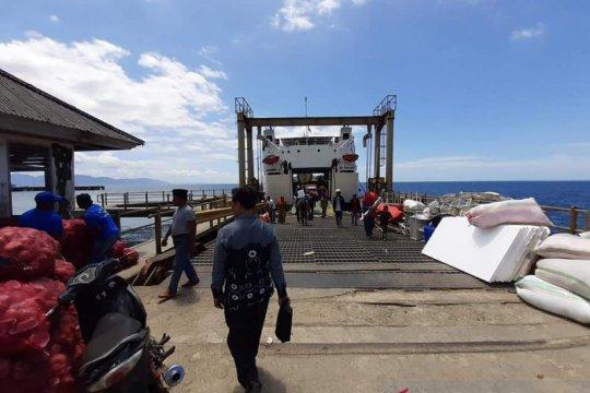 KKP tingkatkan pengawasan pelabuhan di Sultra antisipasi virus corona