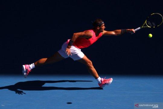 Australia Open: Nadal melaju ke putaran keempat