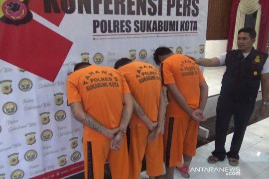 Polisi tangkap pelaku yang memicu bentrokan antardua ormas di Sukabumi