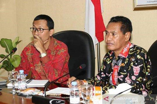 BNPB - ITB temukan zona sesar baru penyebab gempa Maluku