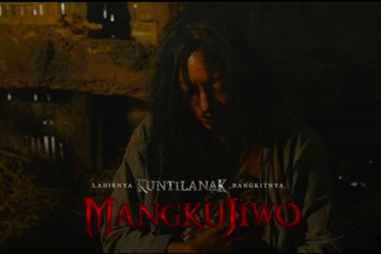 "Film horor ""Mangkujiwo"", awal mula terciptanya kuntilanak"