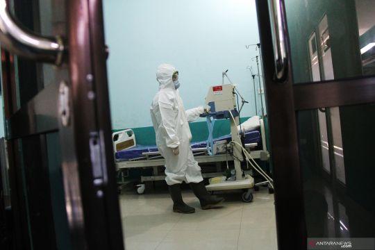 Siaga RSUD Dumai tangani pasien terjangkit virus corona