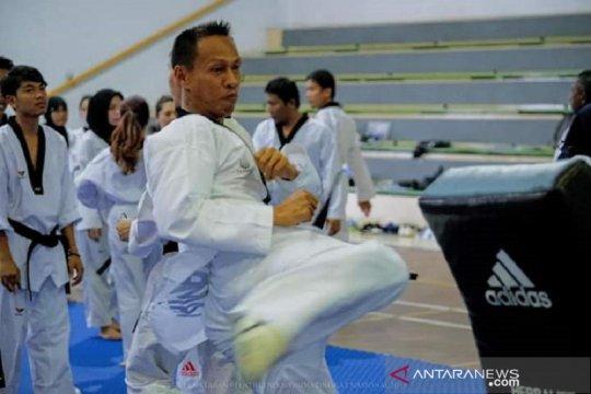 Dua atlet taekwondo Jambi berlatih ke Korea Selatan