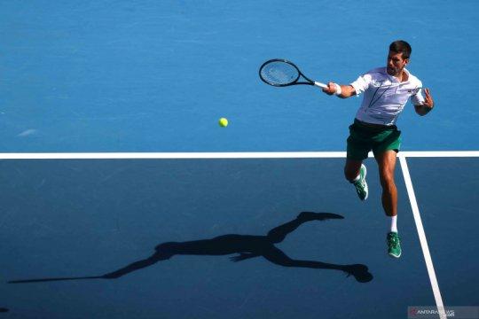 Panpel tunggu pemerintah izinkan peserta Australian Open berlatih