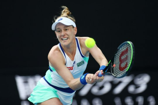 WTA gelar turnamen mini di Florida