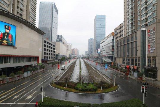 Sekitar 430 warga negara Jepang berada di Wuhan