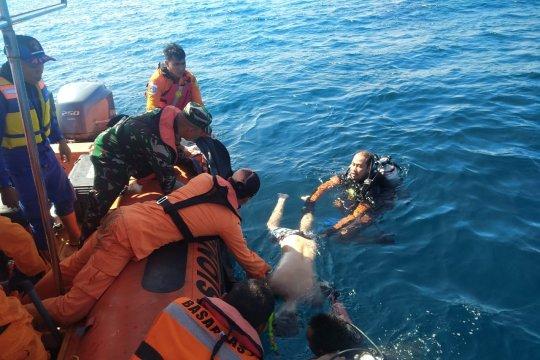 Turis Finlandia ditemukan tewas di Gili Meno Lombok