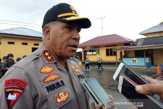 Tujuh kabupaten di Papua agar segera teken NPHD pengamanan Pilkada
