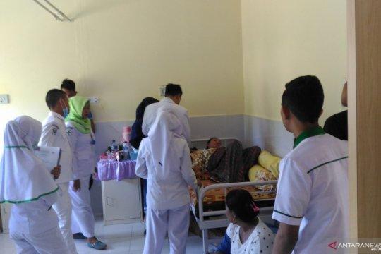 Tak punya ruang isolasi, RSUD ZUS belum bisa tangani pasien corona