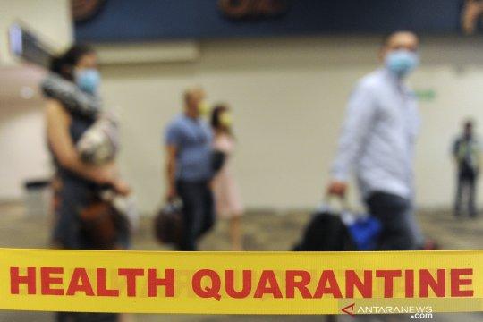 Bandara Ngurah Rai antisipasi penyebaran virus corona
