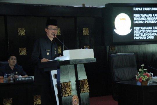 Pemkot Palembang target PLTSa Keramasan mulai dibangun 2020
