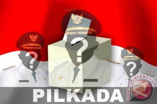 Pilkada Depok, Gerindra-PDIP Depok komitmen berkoalisi