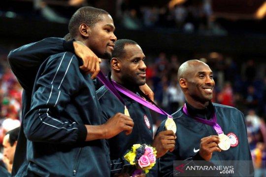 Kevin Durant siap kembali ke NBA setelah 18 bulan