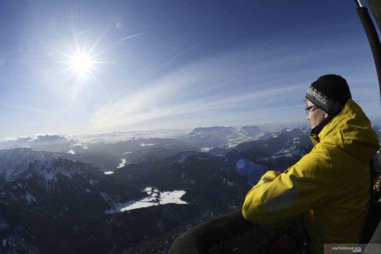 Festival Balon Udara Alpine 2020