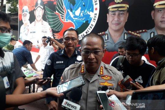 Polisi klarifikasi Bank Commonwealth soal kasus Ilham Bintang, Kamis