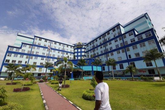 RSUP Kepri bantah tangani pasien terpapar corona asal China