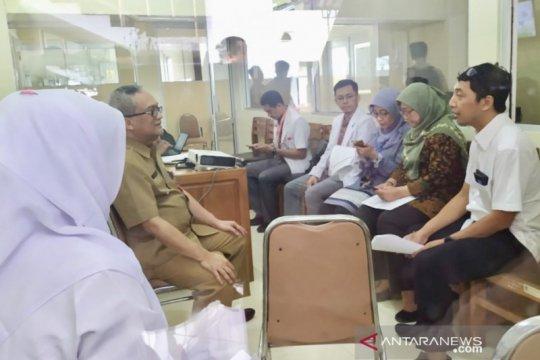 Warga China yang dirawat di RSUD Soetomo masih jalani observasi