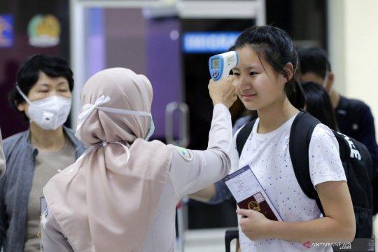 Bupati Konawe Utara minta 10 mahasiswa Indonesia di China dipulangkan