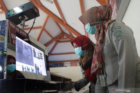 Antisipasi corona, bandara di Malang tingkatkan pengawasan