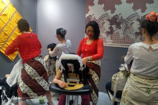 Indonesia promosi tradisi spa di Paris