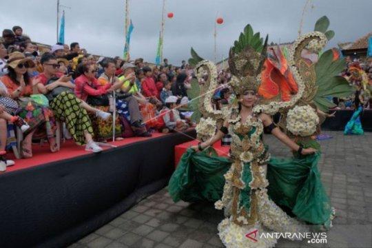 """Bali Kintamani Festival"" diundur terkait wabah virus corona"