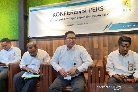PLN optimistis listriki 1.123 desa di Papua hingga akhir 2020