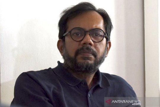 Haris Azhar minta presiden ambil tanggung jawab penegakan hukum