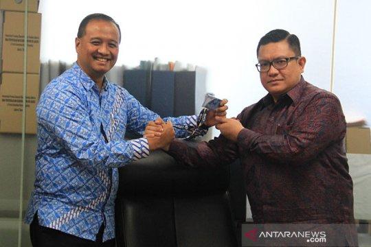 Baru tiga hari, Donny Saragih dicopot dari Dirut Transjakarta