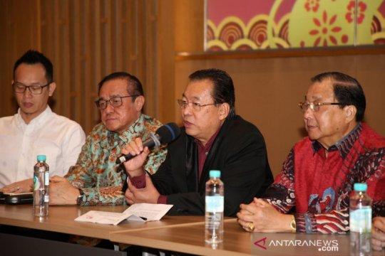 Tema perayaan Imlek nasional akan disenadakan dengan HUT RI 2020